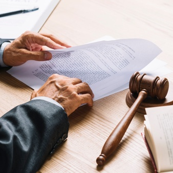 Steps In Filing Chapter 7 Bankruptcy