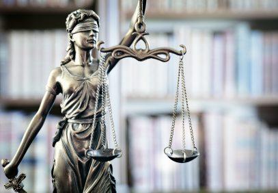 Towson civil litigation attorney
