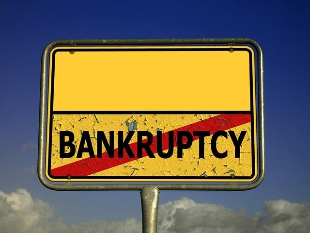 File Bankruptcy Chapter 13